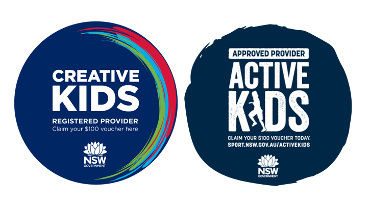 Active Creative Kids