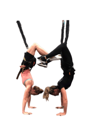 Bungee Fitness on the Central Coast