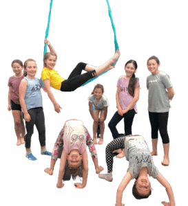 Bungee Fitness Birthday Parties on the Central Coast