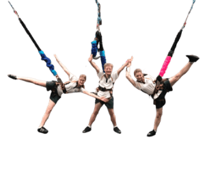 School Sports at Bungee Fitness Australia